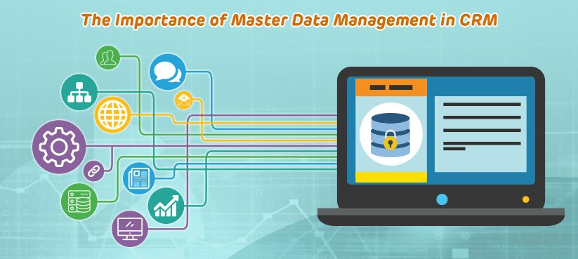 The Importance of Master Data Management in CRM
