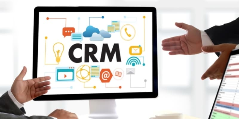 How To Identify & Implement The Best CRM