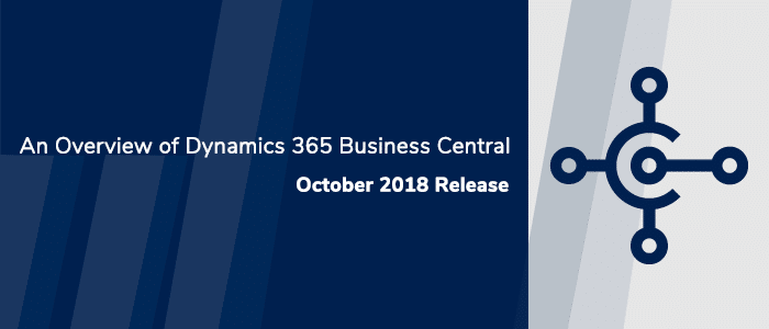 Dynamics 365 Business Central
