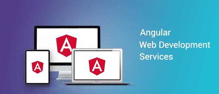 Anguar-Web-development-services