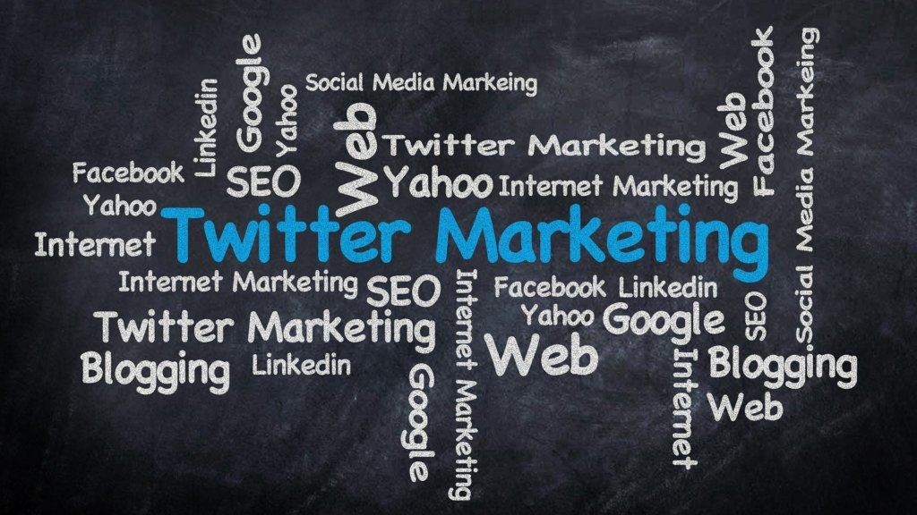 Conventional marketing