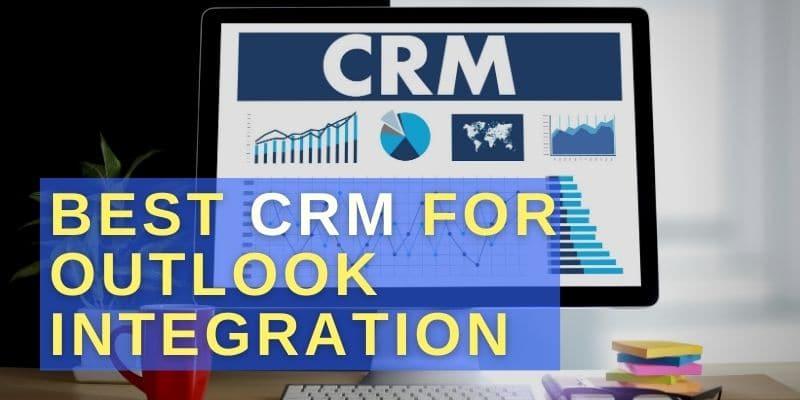 CRM for outlook integration