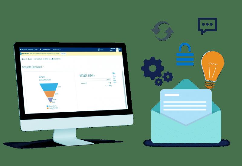 Dynamics-CRM-Sales-process