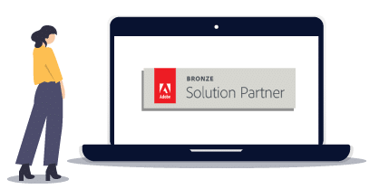 Adobe Bronze Partner