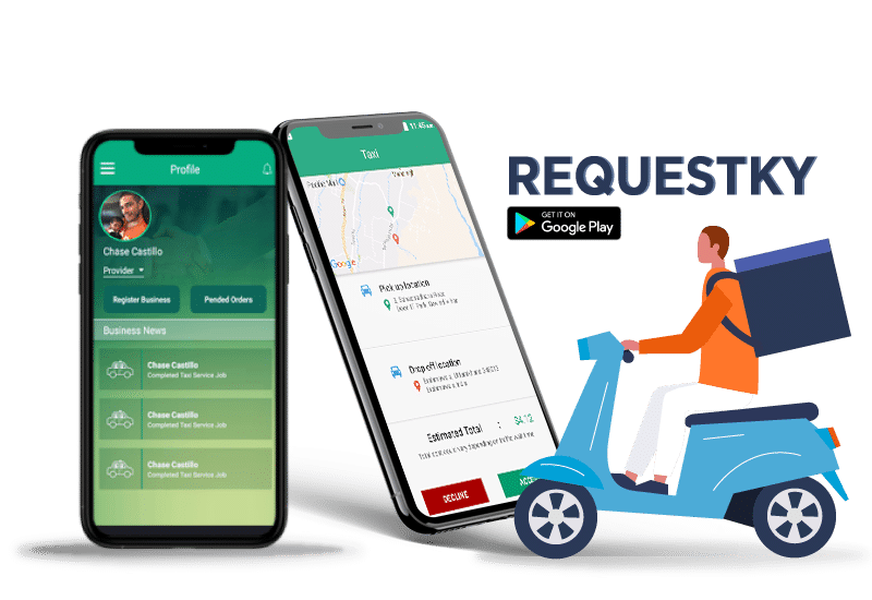 mobile-requestky