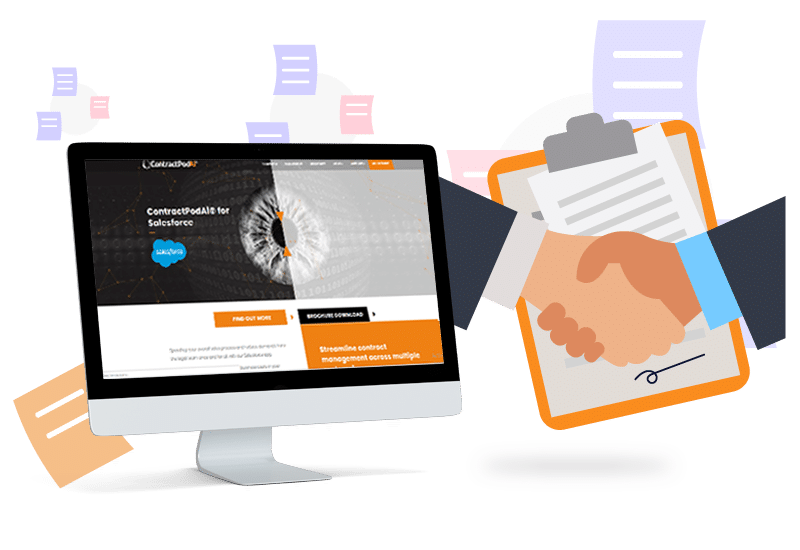 salesforce-contractPODAI