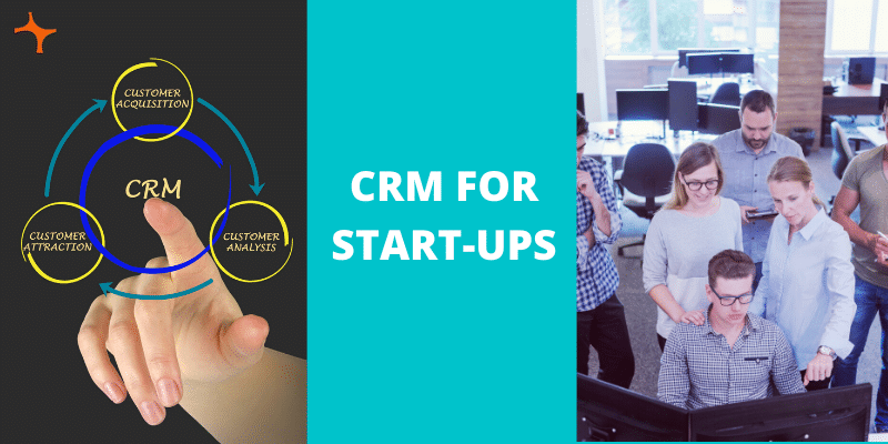 CRM for Startups