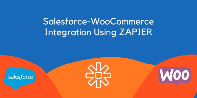 Salesforce-WooCommerce