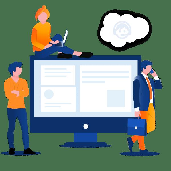 salesforce-case-management