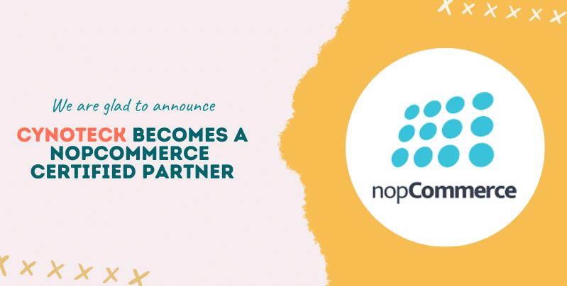 nopcommerce partnership news