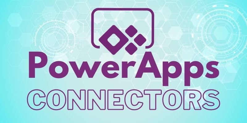 Microsoft PowerApps connectors