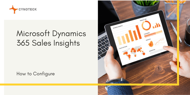 Microsoft Dynamics 365 Sales Insights
