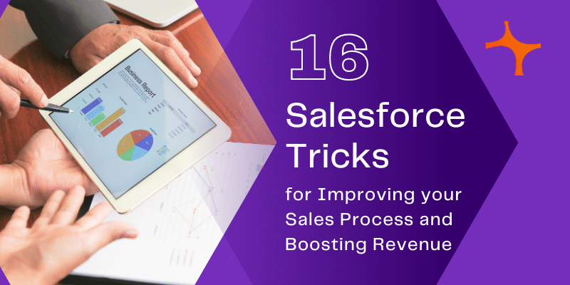 16 Salesforce Tricks