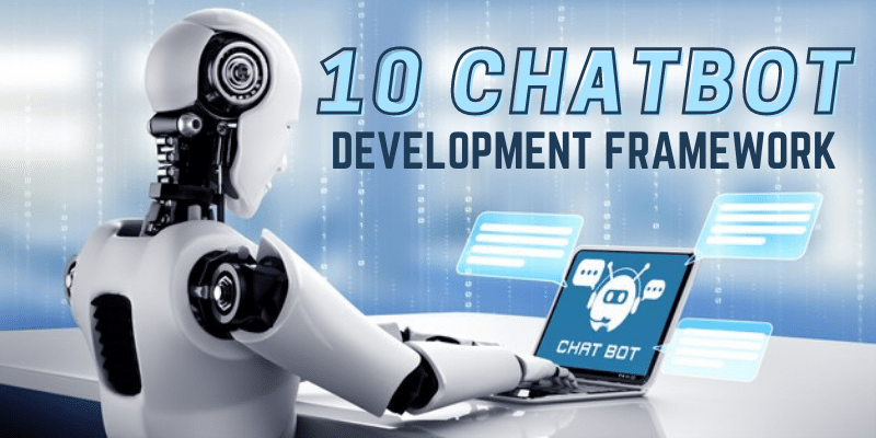 chatbot development framework